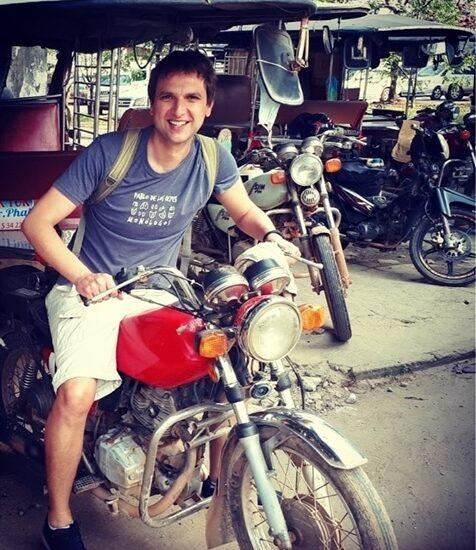 Sihanoukville, Camboya