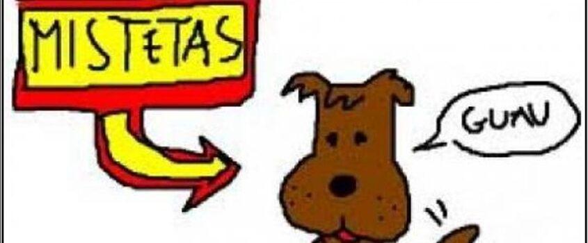 CHISTE DE MIS TETAS