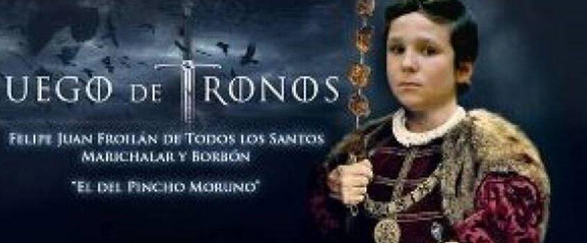 LOS MEJORES CHISTES DE FROILÁN