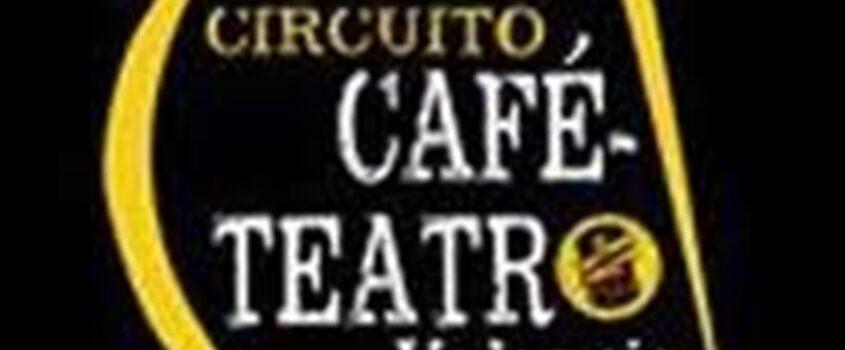 CIRCUITO CAFÉ TEATRO SAN MIGUEL VALENCIA 2013