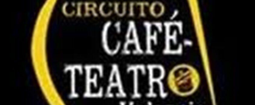 circuito café teatro valencia 2011- 2012
