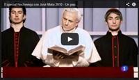 Elección nuevo Papa