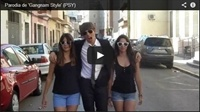 Gangnam Style versión española