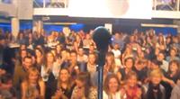 Monólogo en Castellón – Discoteca Pandora
