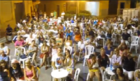 Monólogo en Borriol (Castellón) – Agosto 2013