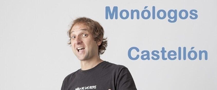 MONÓLOGOS CASTELLÓN