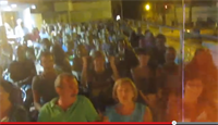 Monólogo Playa Pobla de Farnals – 15 agosto 2013