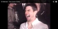 Tom Cruise – Cuñaaaaaao
